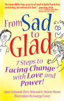 From Sad to Glad